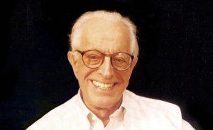Albert Ellis http://ct.counseling.org/2007/08/remembering-albert-ellis/